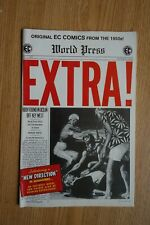 EC Reprint EXTRA! #1 (Jan,2000) Modern Age Comic