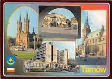 B47848 Tarnow autobus multiviews  poland