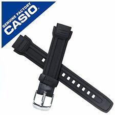 Genuino Reloj Correa de banda Casio para AQF-100W-7BV AQF 100W AQF100W AQF100 10216858