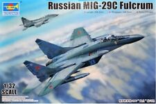 Trumpeter 03224 1:32nd scale Russian MiG-29C Fulcrum