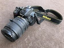 Nikon D D5300 24.2MP Digital SLR Camera + Nikkor 18-140mm lens, and Accessories