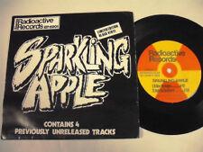 "SPARKLING APPLE  Contains 4  7"" EP Canada"