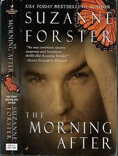 The Morning After: Ex-Military Man & Pregnant Woman by Suzanne Forster 50% Off 3