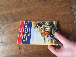 ENID BLYTON the ragamuffin mystery 1986 mystere voleurs voles en anglais