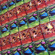 Pokemon TCG - 100 Card Lot Pokemon Ex Or MEGA + BREAK Holo Foil Ultra Rare Card