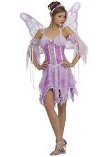 Secret Wishes Purple Sexy Butterfly Costume, Women's Size Small (Dress Size 2-6)