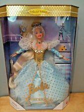 Barbie As Cinderella Nib A2