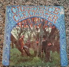 "Creedence Clearwater Revival  ""(Self Titled)"" LP"