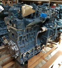 NEW Kubota 4 Cylinder V1505-ET17 Diesel Engine 27HP @ 2300 RPM Tier 4