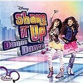 Shake It Up, Various Artists, Very Good CD+DVD