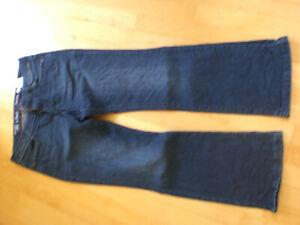 s.Oliver smart Bootcut Jeans Damen 40/32