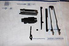 Mossberg 500 12ga  internal Parts kit Bolt, Slide, bars, ejector, elevator stop