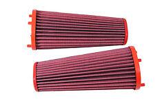 BMC Air Filter | Porsche Boxster & Cayman 981 2012+ | Part# FB750/04