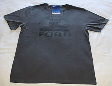 Ford Falcon XA GT Coupe Mens Charcoal Printed Short Sleeve T Shirt Size XXL New