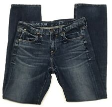 J Crew Vintage Slim Fit Jeans Womens Size 27 R