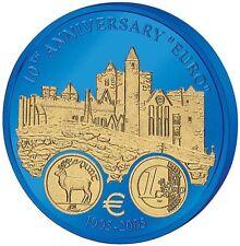 Tier & Natur Münzen aus Irland