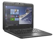 "Lenovo Chromebook N22 11.6"" (16GB, Intel Celeron N, 1.60GHz, 4GB) Laptop - Black"
