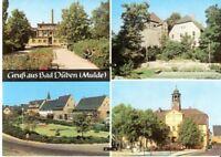 AK Ansichtskarte Bad Düben / ehemalige DDR