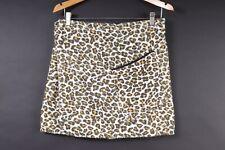 Vintage Jockey Bath Kilt Leopard Print Towel Usa Mens Size 28