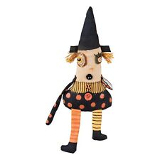 Halloween Witch Doll For Sale