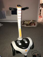 Childs Electric Segway