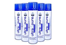 96 Cans - Butane Gas ULTRA PURE. European British Lighter Refill Wholesale Fuel