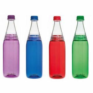 Aladdin Fresco Twist&Go Wasserflasche 0,7L Trinkflasche Sportflasche Flasche