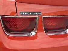 "2010-2015 Camaro ""6.2 L99"" Tag - Brushed Composite"