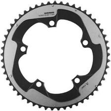 SRAM Red X-Glide Chainring Yaw Falcon Gray 11 Spds 53T BCD 130mm Road Racing TT