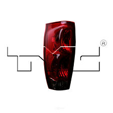 Tail Light Assy 11-5890-00 TYC