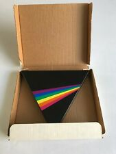 Pink Floyd - The Dark Side Of The Moon (Rare limited shaped triangle woodenbox)