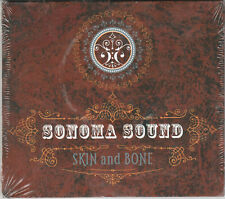 Sonoma Sound- Skin And Bone Factory Sealed BRAND NEW CD Free UK 1st Class P&P