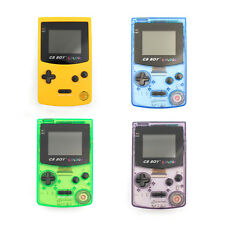 "Kong Feng  2.7""  GB BOY Classic color colour Handheld Game console"