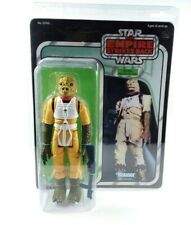 "Bossk (Bounty Hunter) Jumbo Star Wars Gentle Giant 12"""