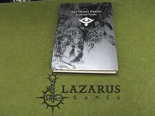 Warhammer 40k - oop Hardback - The Horus Heresy Collected Visions Art Book