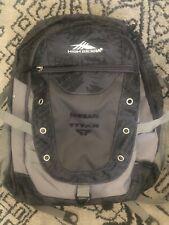 Nissan Titan High Sierra Backpack