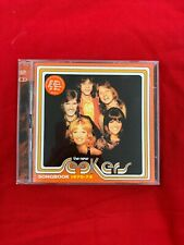 The New Seekers - Songbook 1970-74 CD