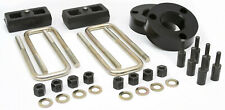 """DAYSTAR SUSPENSION LIFT KIT,2.5"""",COIL SPRING SPACERS,FITS 2005-17 TOYOTA TACOMA"""