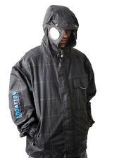 Cappotti e giacche da uomo con cappuccio impermeabili