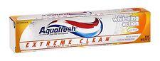 Aquafresh, Extreme Clean Toothpaste Whitening Action - 5.6oz Each