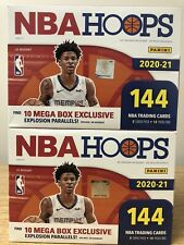 2020-21 Panini NBA Hoops Base Cards #1-200 Pick Your Card! Complete Your Set!