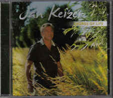Jan Keizer-Chords Of Life cd album (BZN)