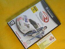 R RACING Namco + PAC MAN VS  Nintendo Game Cube ver PAL NEW  SEALED LOOK PHOTO