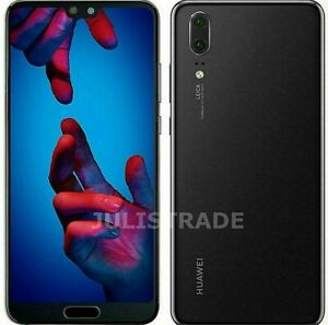 """HUAWEI P20 EML-L29 6gb 64gb Octa Core 20mp Face Id 5.8"""" Android LTE Smartphone"""