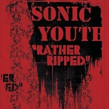 Rather Ripped [7/15] by Sonic Youth (Vinyl, Jul-2016, Geffen)