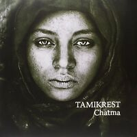 TAMIKREST - CHATMA  VINYL LP + CD NEU