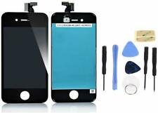 LCD Screen Display Assembly Replacement Digitizer For iPhone 4/4G Black