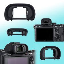 FDA-EP18 Sony Silicone Eyepiece Cup Eyecup Alpha A7 III A7R III A7S A99 II JJC