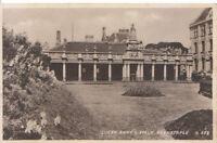 Devon Postcard - Queen Anne's Walk - Barnstaple - Ref 6103A