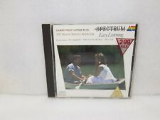 GAMES THAT LOVERS PLAY--THE NELSON RIDDLE ORCHESTRA 1988 *FREE UK SHIPPING RARE*